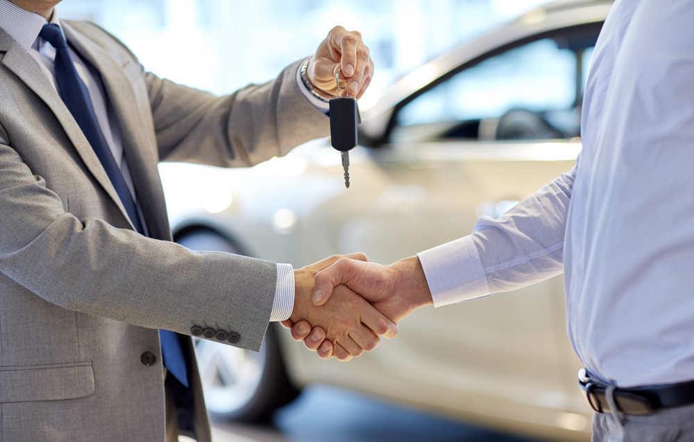 Compra-venta de Vehículos