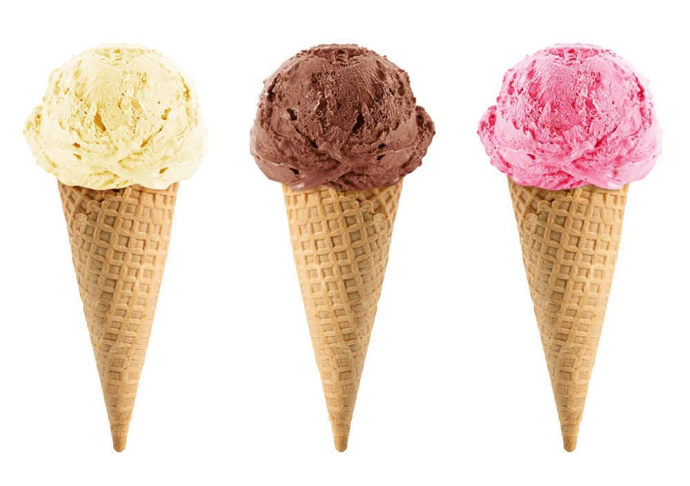 Oportunidad de franquicia, helados sin gluten