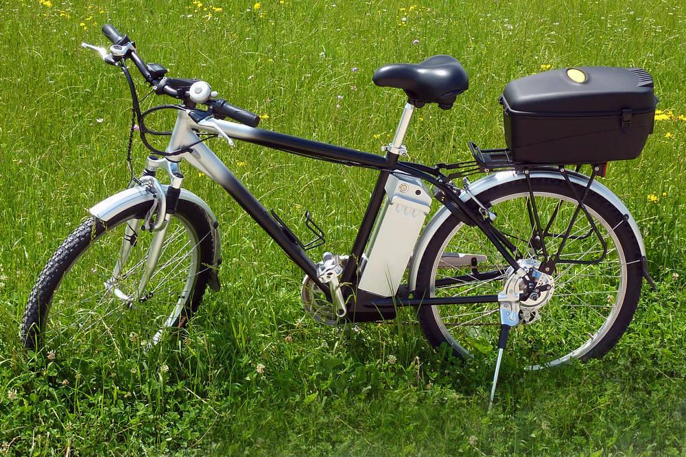 Franquicias ecológicas, vehículos y bicicletas eléctricas
