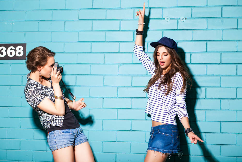 Invertir en moda juvenil