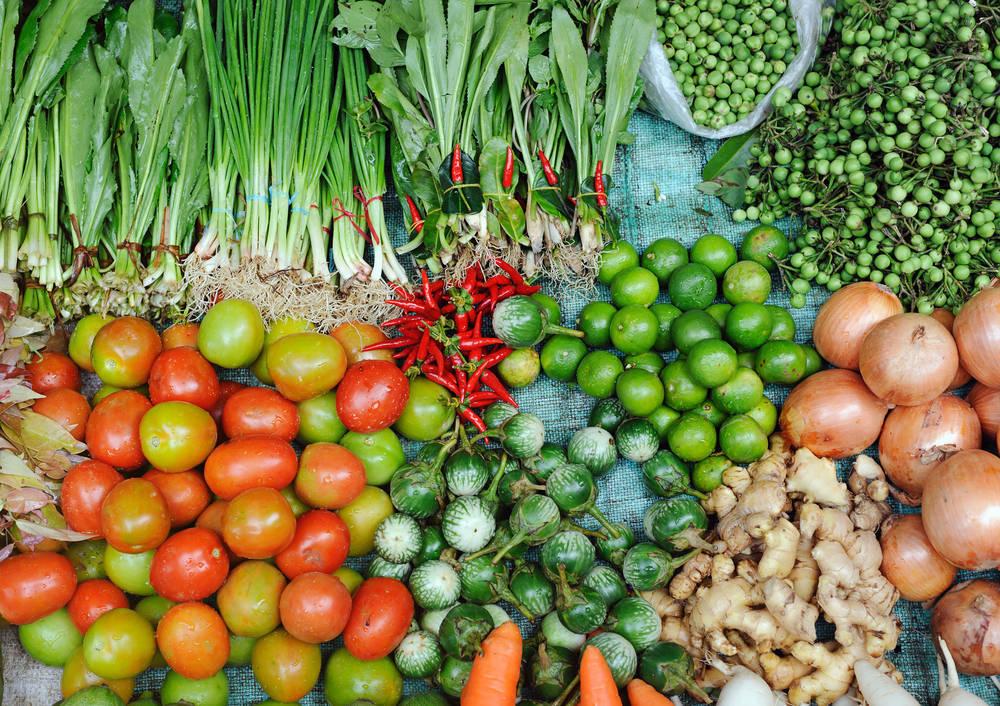 Productos ecológicos, cada vez más demandados por los consumidores