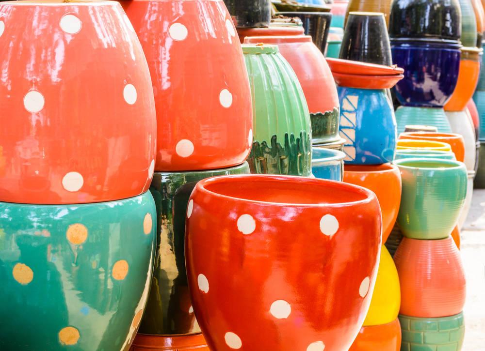 El sector de la cerámica, potente visión de futuro