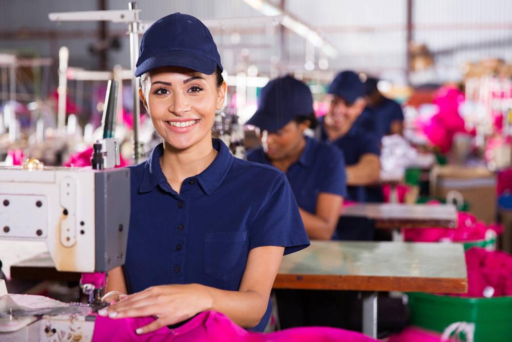 El sector textil en España sube como la espuma