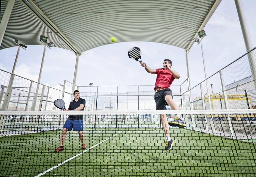 El pádel, un deporte (y negocio) en expansión