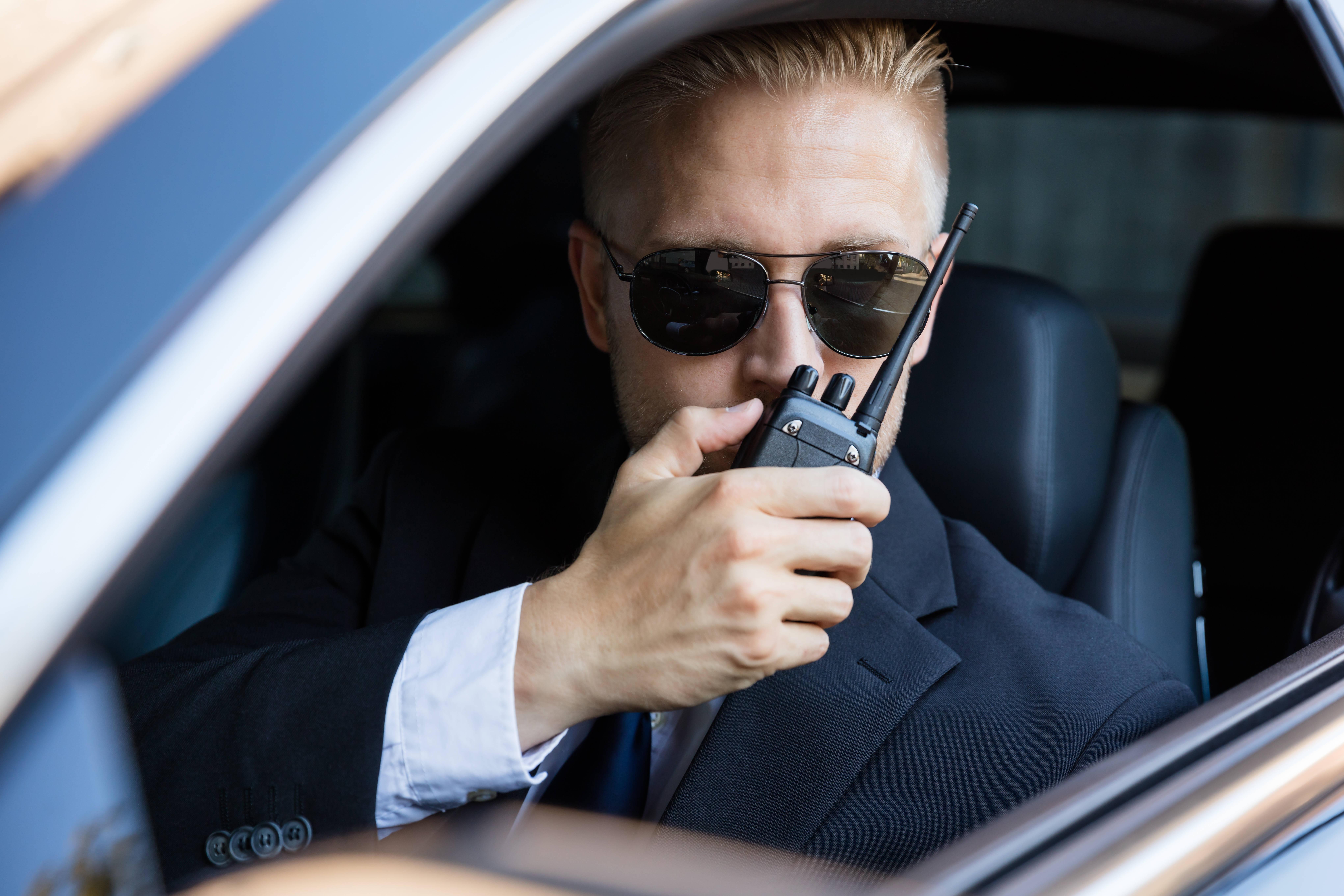 Empresas de detectives, una inversión segura