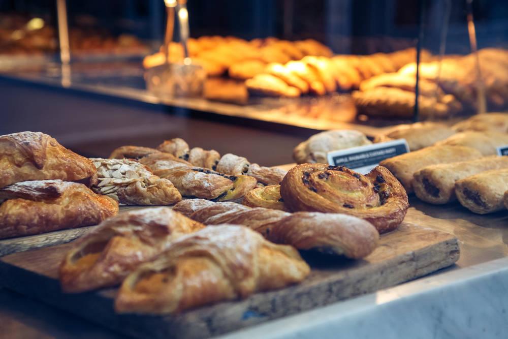 Qué debes saber para abrir una panadería