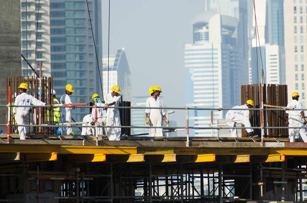 Workprotec, Referente en Trabajos en Altura
