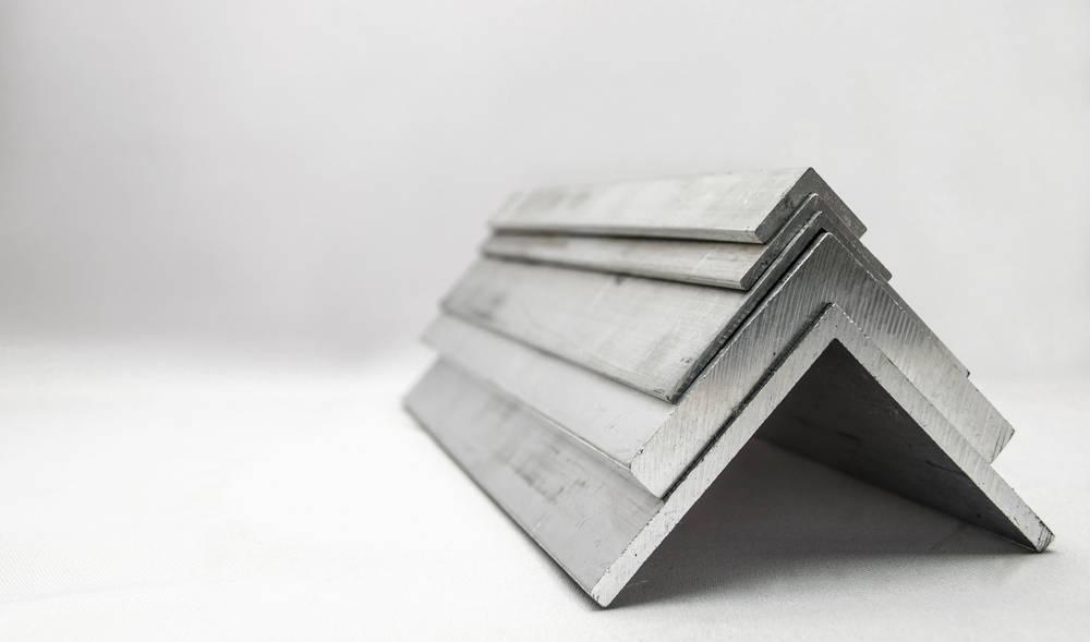 El aluminio, el material de moda