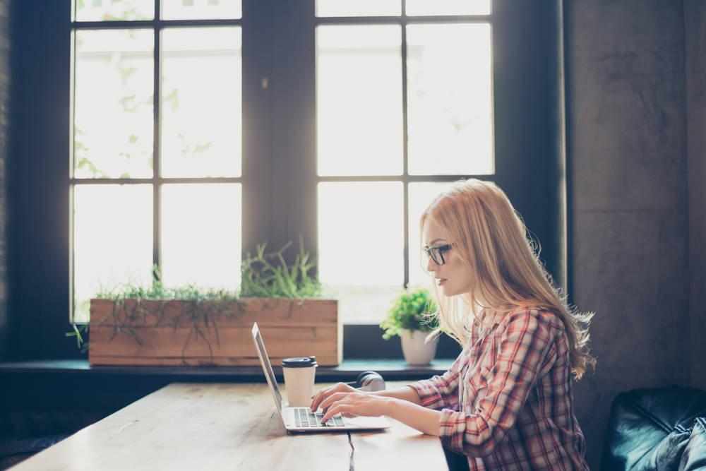 Consejos para la oficina en casa de un emprendedor