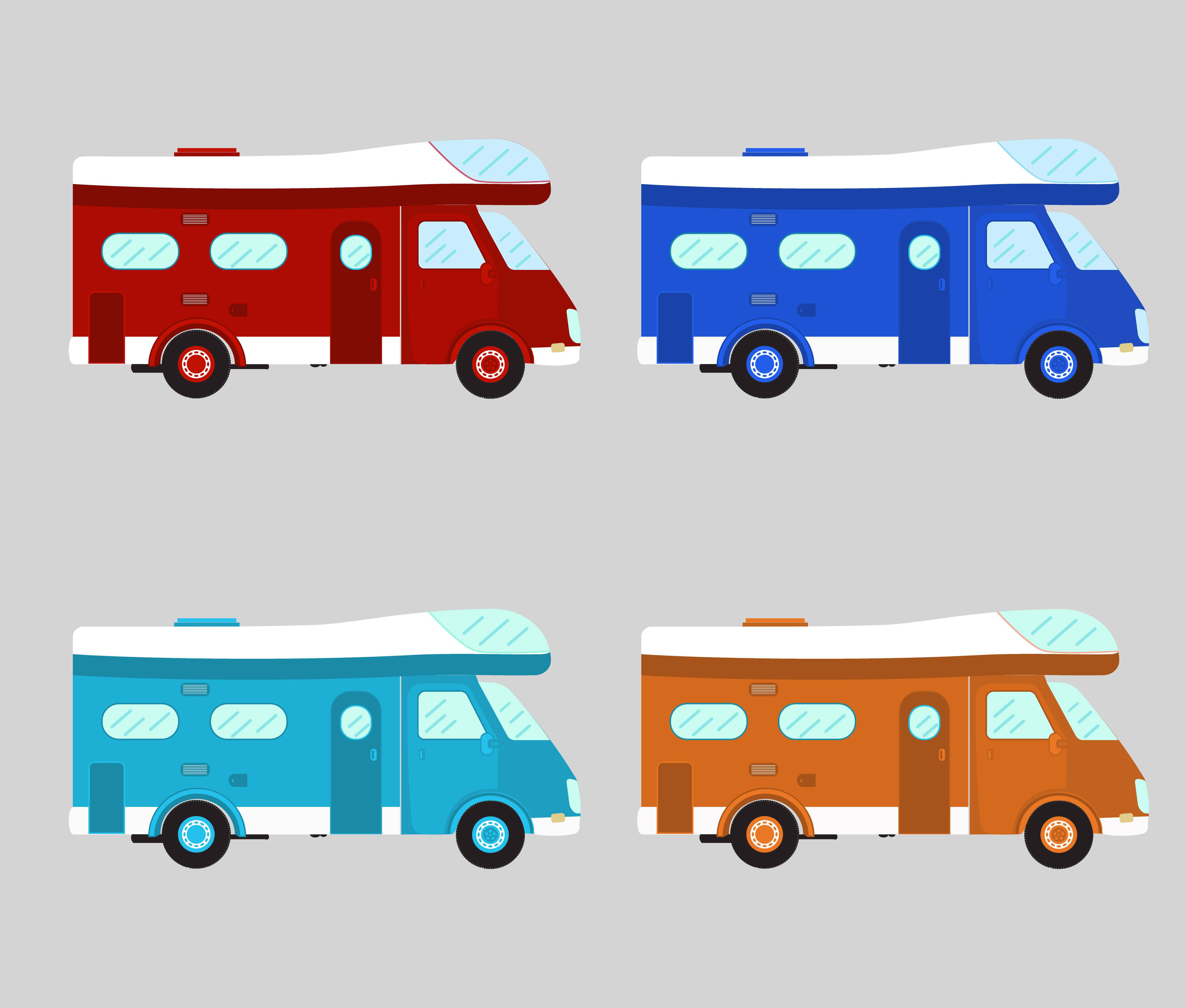 Franquicia de alquiler de caravanas