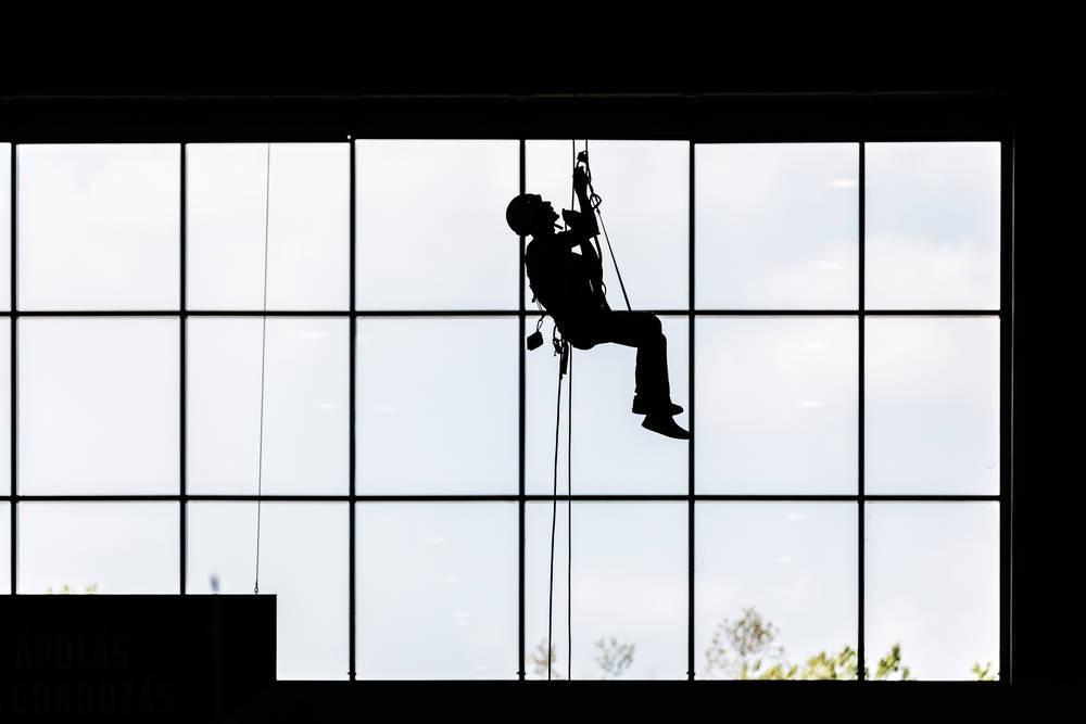 Crece la demanda de profesionales de trabajos verticales