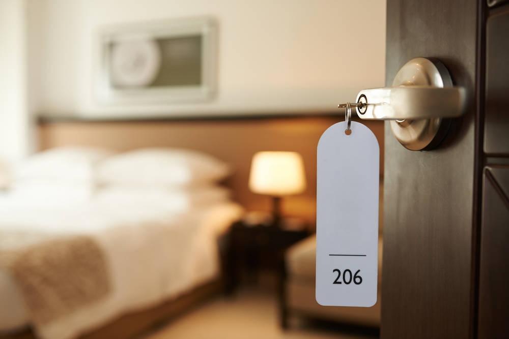 Una referencia en lo que a diversificación se refiere: las cadenas hoteleras