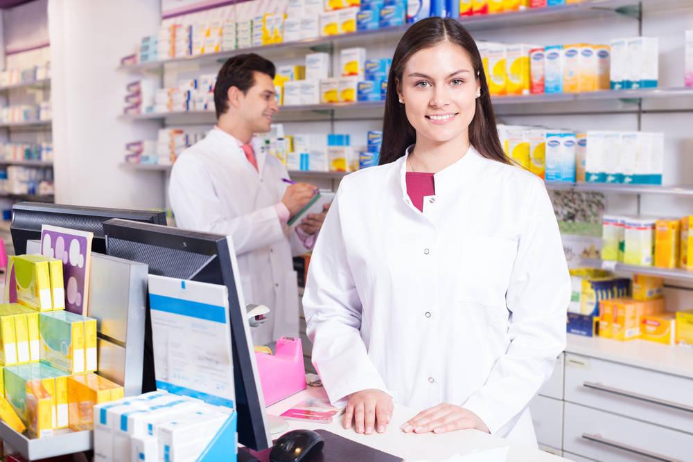 Franquicias de farmacia. Una opción más segura