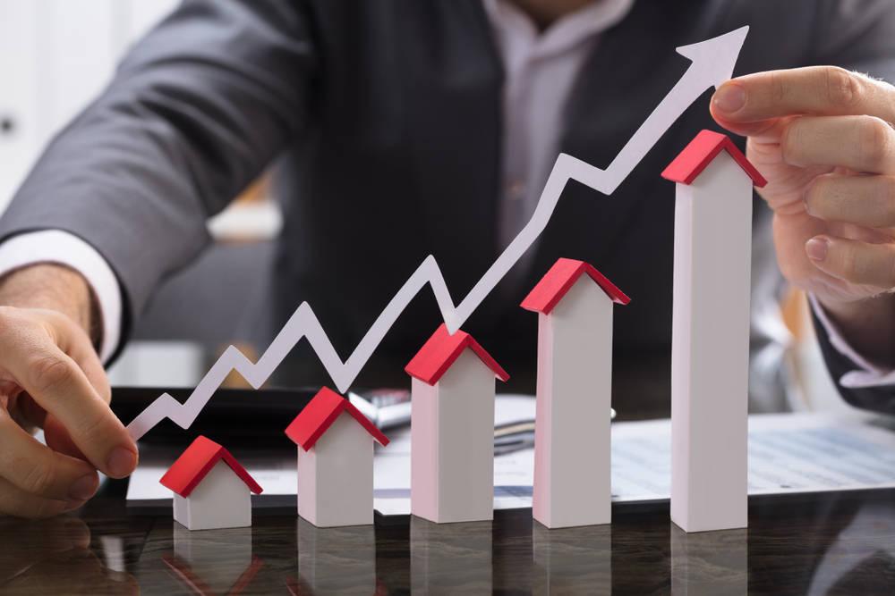 El sector inmobiliario se recupera lento pero seguro