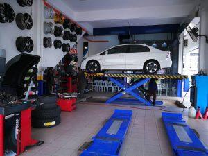 Consejos sobre franquicias de talleres mecánicos