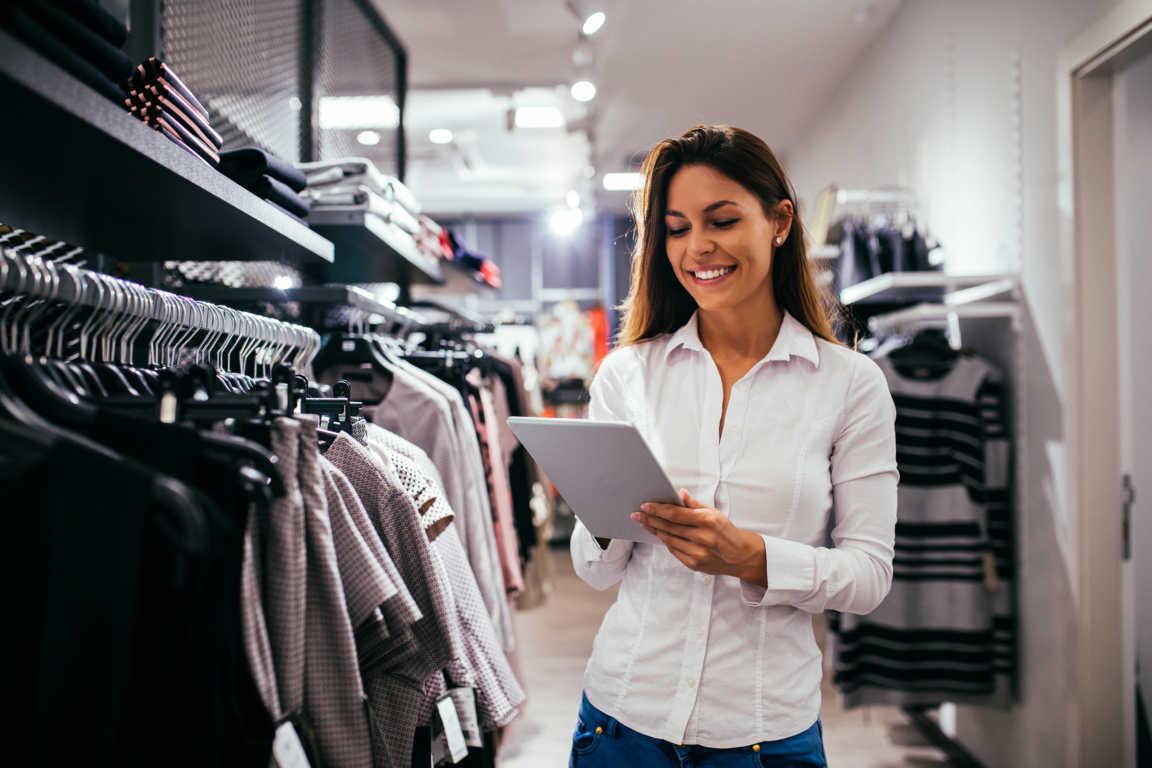 Aumenta el número de franquicias en el sector de la moda