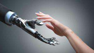 Robótica y negocios, una dupla poderosa