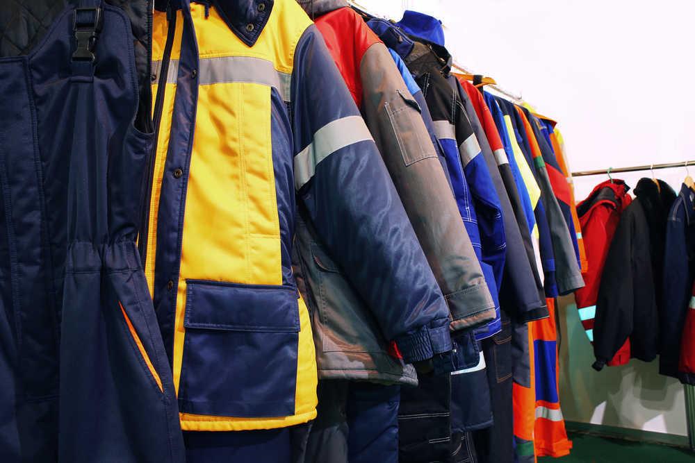 Motivos por los que la ropa profesional es un negocio rentable