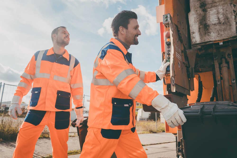 La ropa de trabajo, elemental para la prevención de riesgos laborales